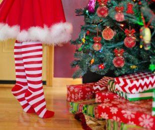 filastrocca del tempo di Natale